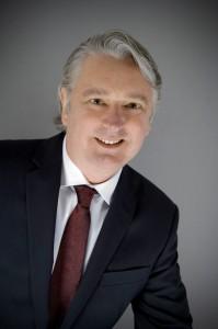 Stan Barker